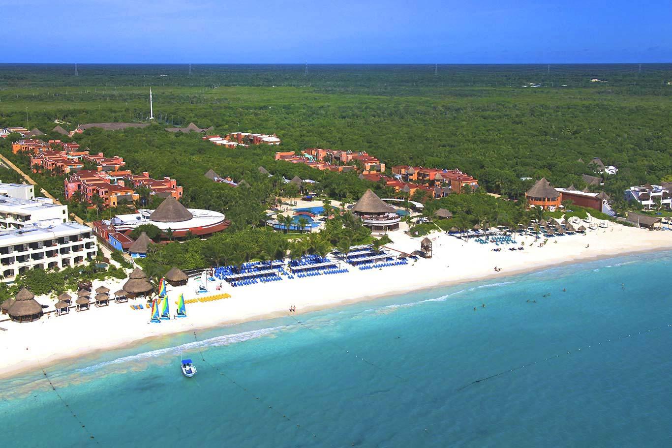 best dating playa del carmen beach hotel all inclusive